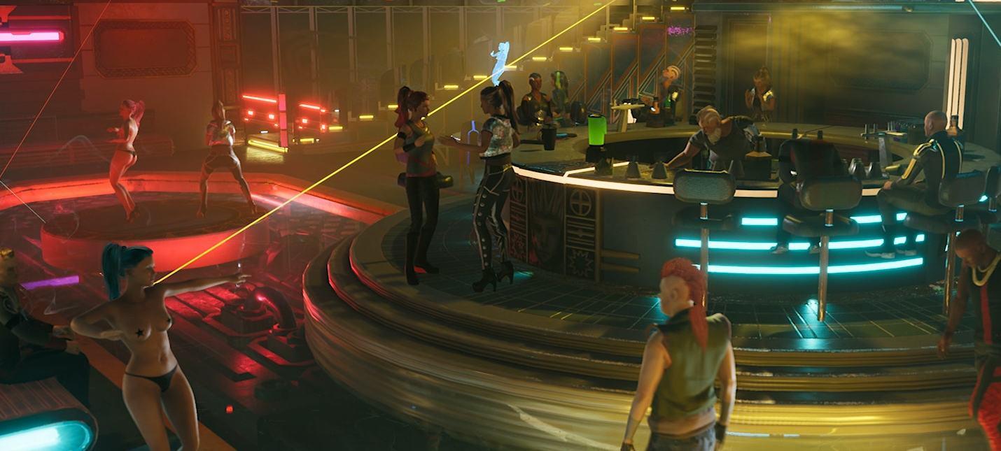 Киберпанковская RPG Gamedec собрала деньги на Kickstarter