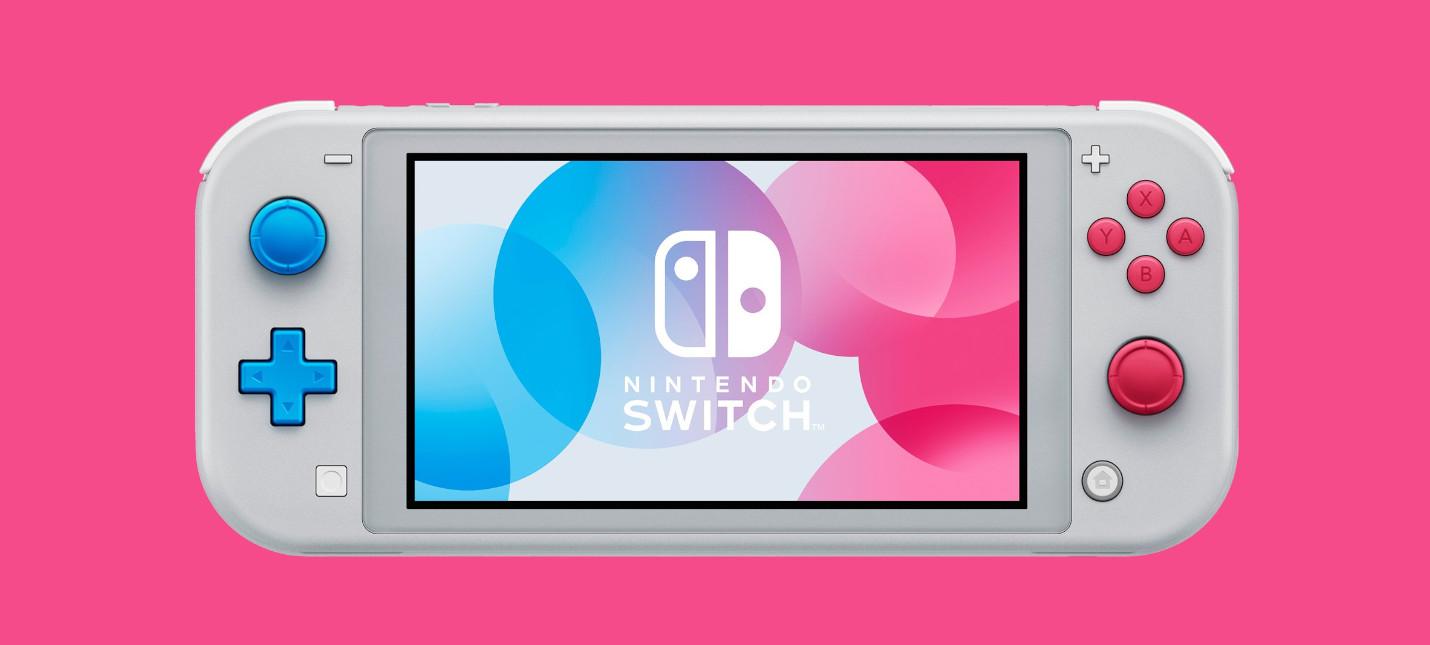 СМИ: Nintendo не покажет новые игры в июне