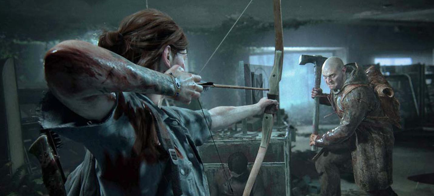 Sony: Устроившие утечку The Last of Us Part 2 люди не связаны с компанией