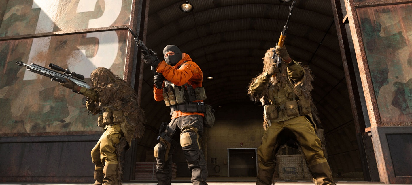 Call of Duty: Warzone будет доступна на PS5 и Xbox Series X на старте