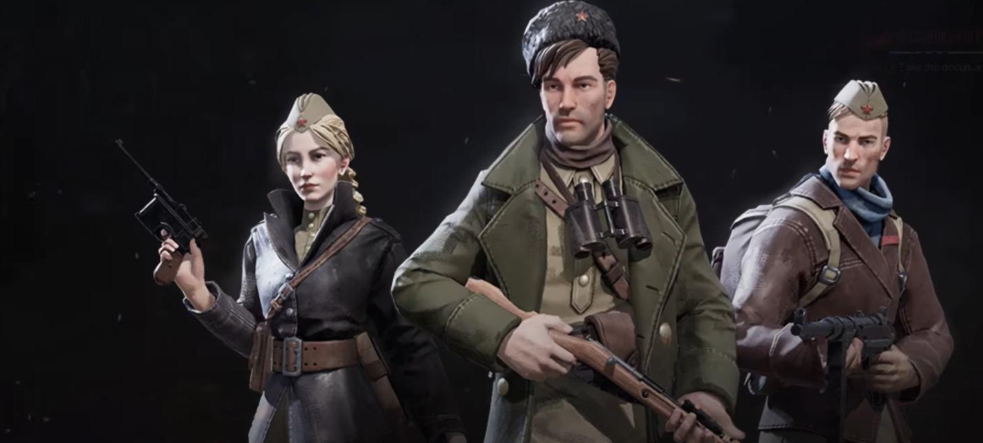 Победите любой ценой — новый трейлер стратегии Partisans 1941