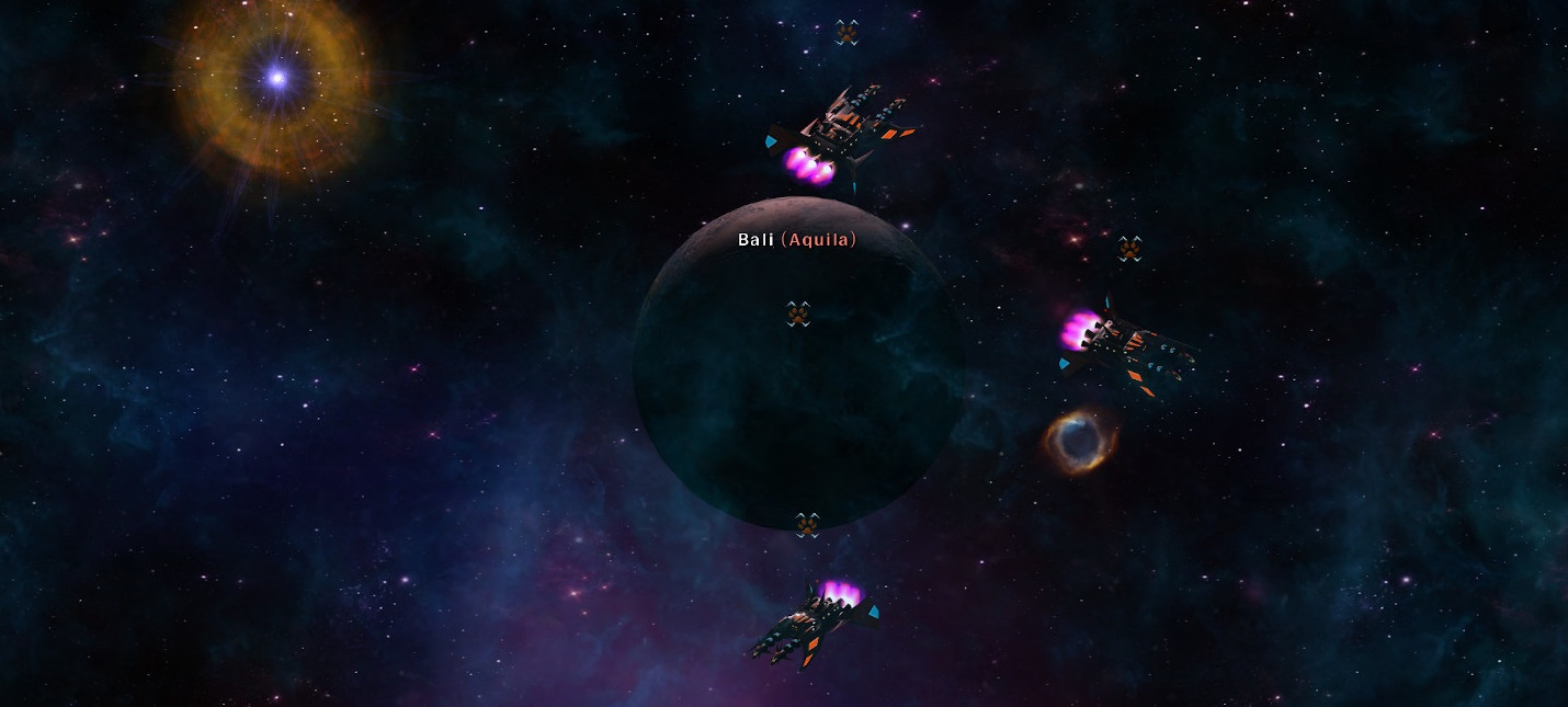 Анонсирована космическая RPG Drox Operative 2