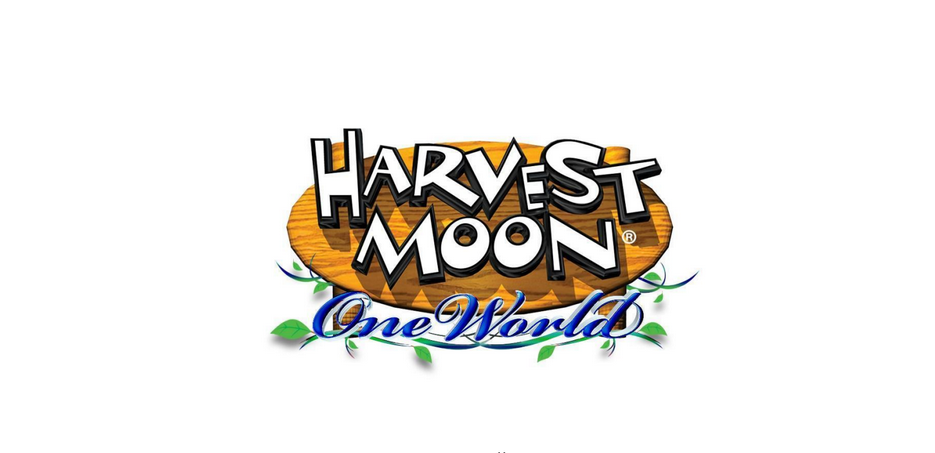Анонсирован симулятор фермы Harvest Moon: One World для Switch