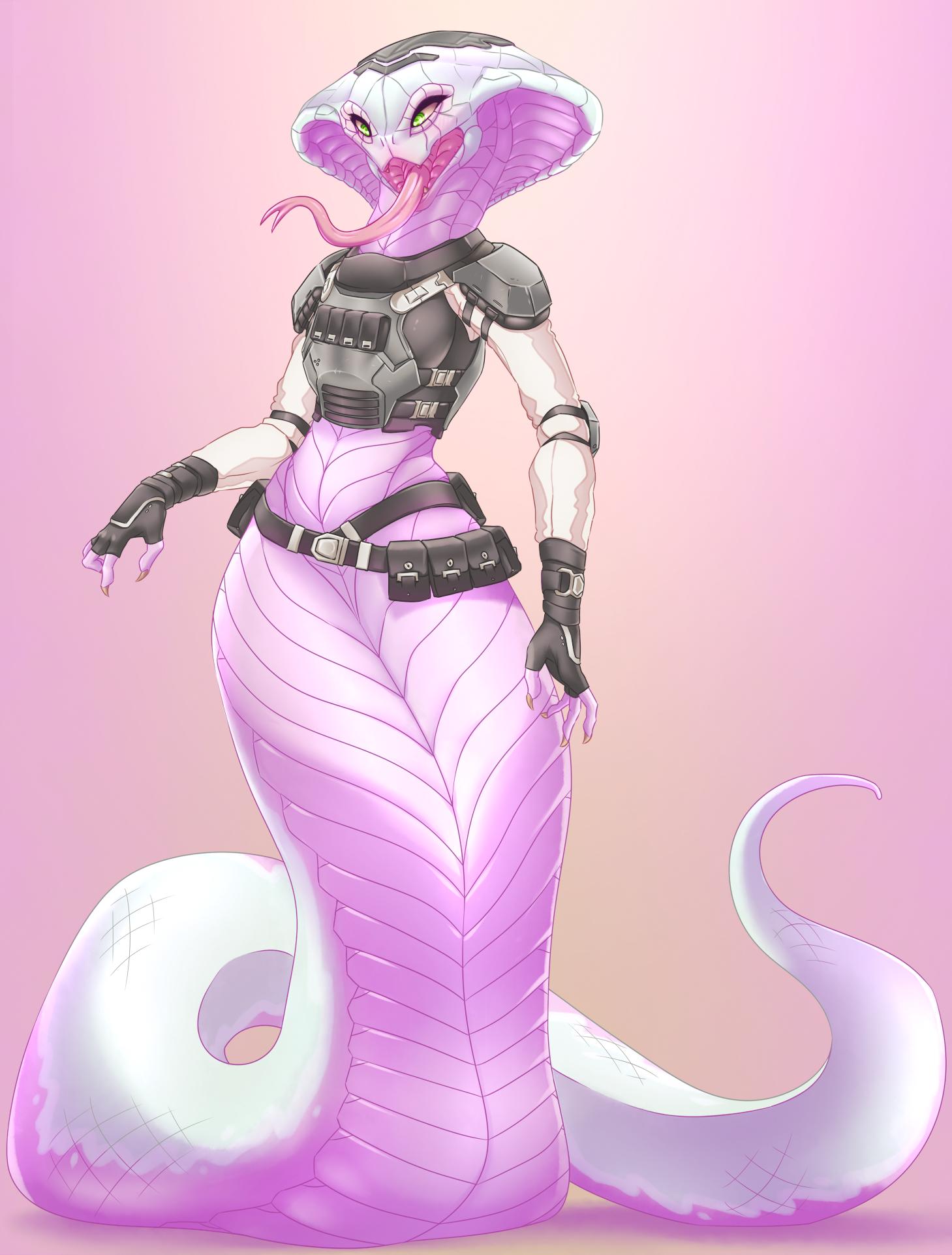 Как XCOM: Chimera Squad признала наличие змее-фетиша у поклонников серии
