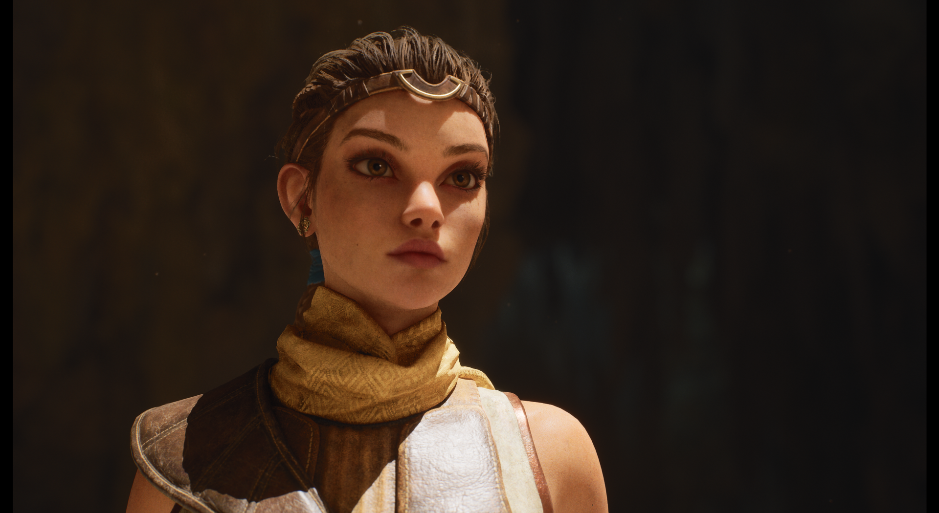 Unreal Engine 5 уже может работать на современных PC