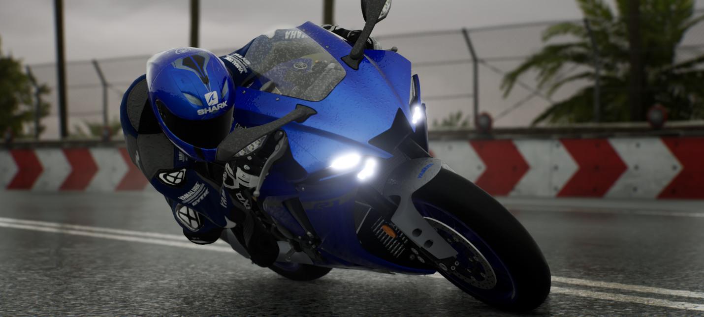 Новый трейлер и скриншоты Ride 4, релиз 8 октября