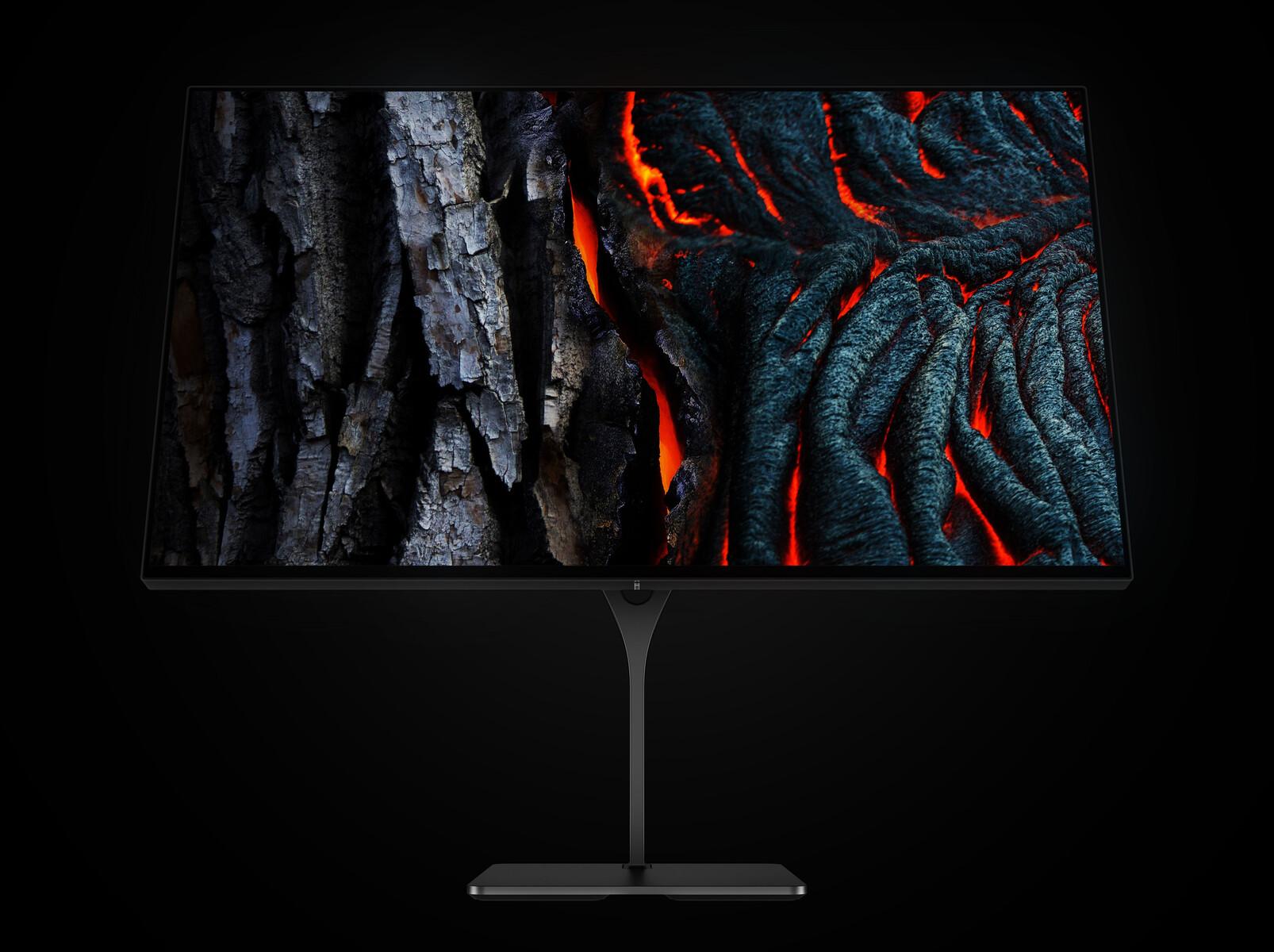 EVE Spectrum — первый игровой монитор с поддержкой HDMI 2.1
