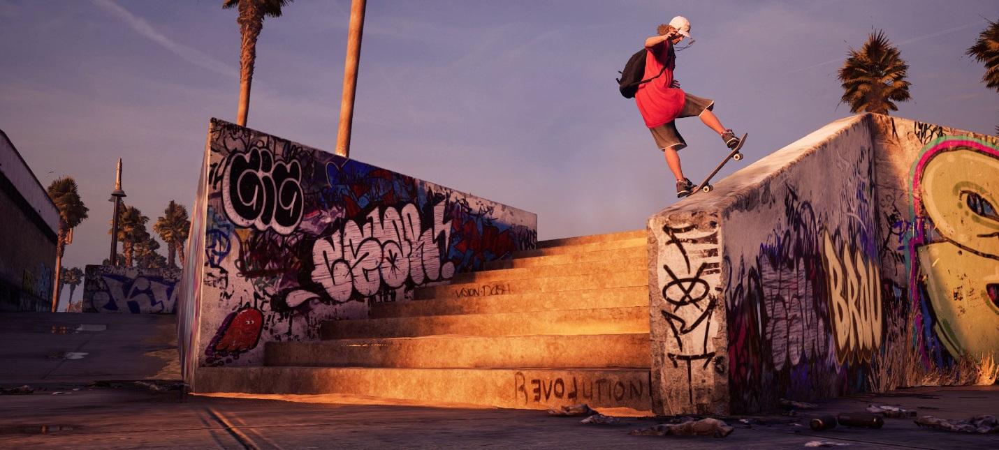Vicarious Visions анонсировала саундтрек Tony Hawk's Pro Skater 1 and 2