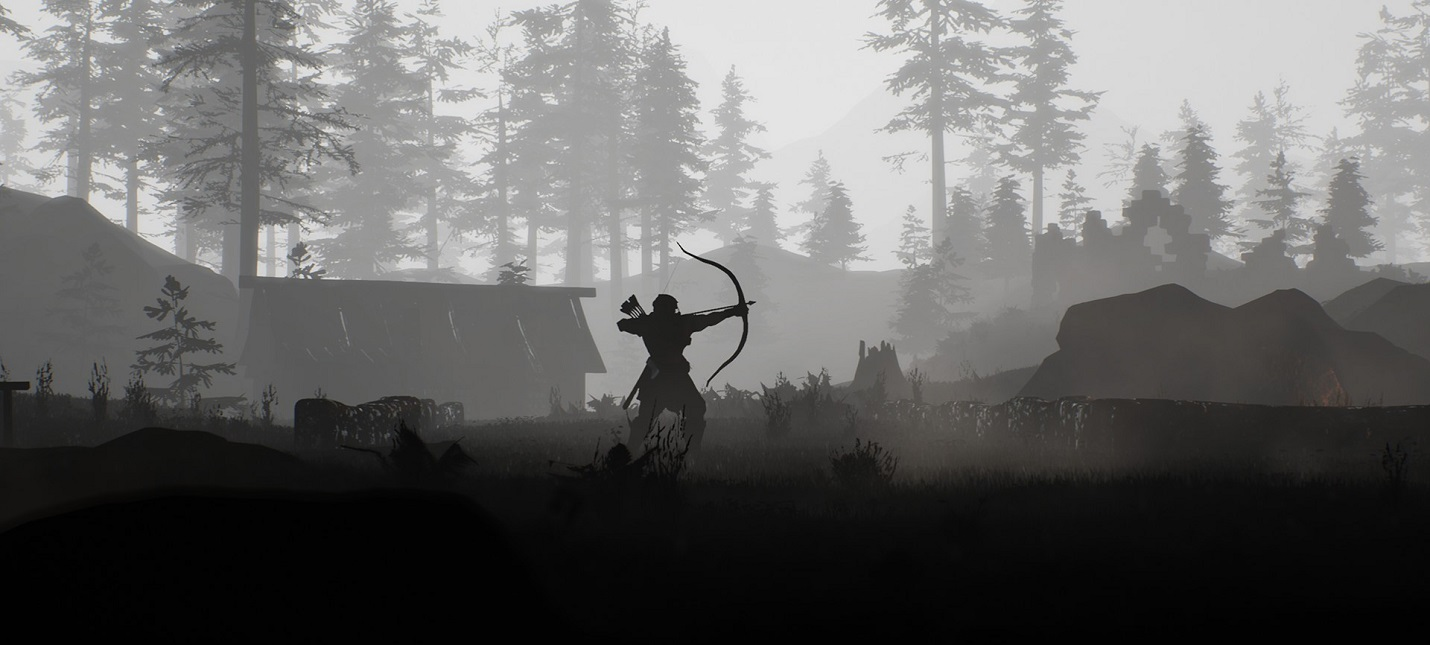 Разработчик-одиночка показал улучшенную боевую систему в сайд-экшене Song of Iron