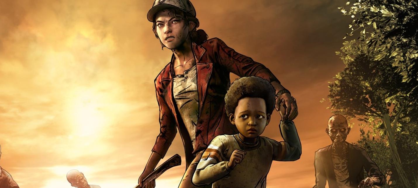 Skybound опровергла разработку пятого сезона The Walking Dead