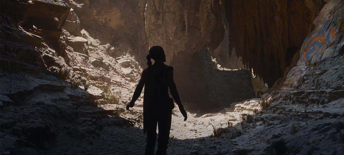 Майк Битхелл: Unreal Engine 5 может стать прорывом для видеоигровых творцов