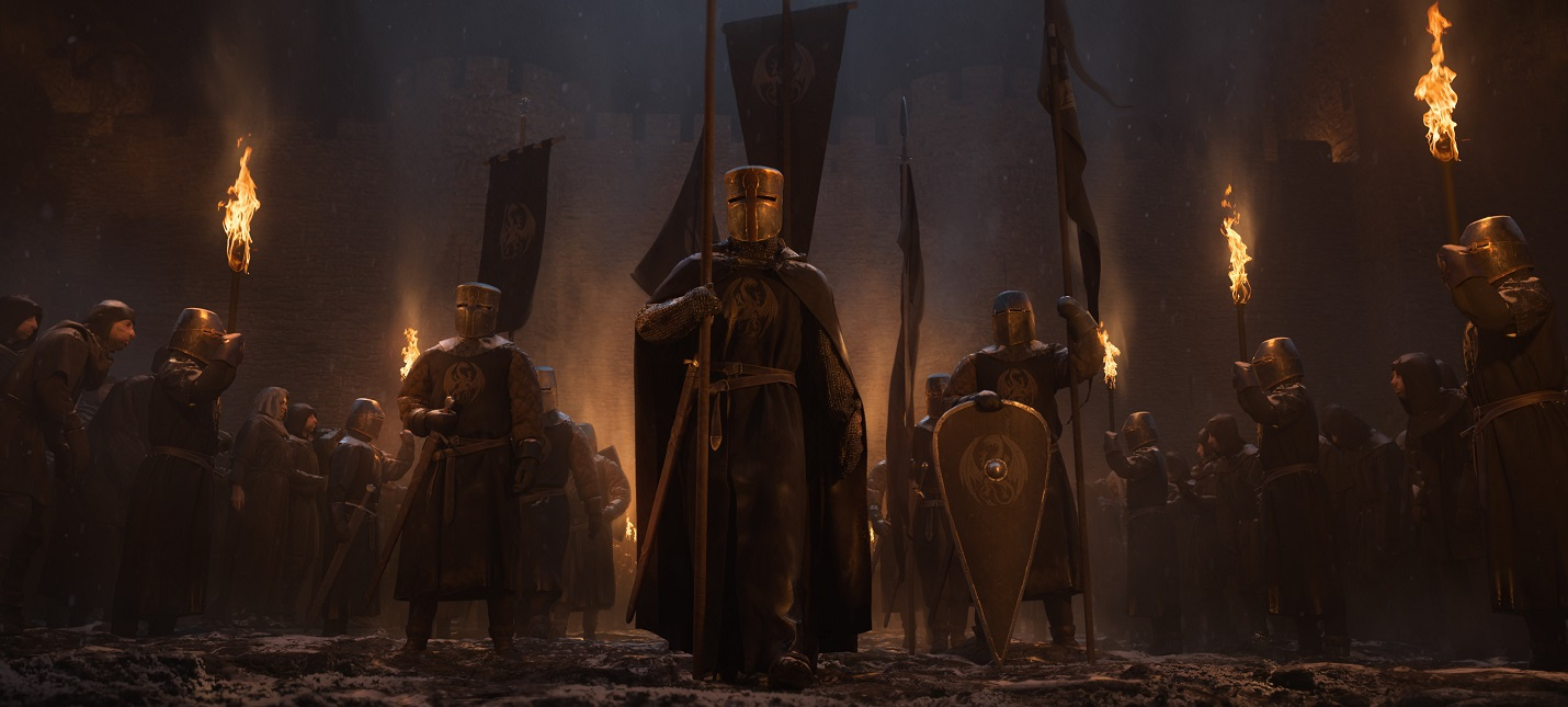 Paradox Interactive про утечки: Давайте не драматизировать ситуацию