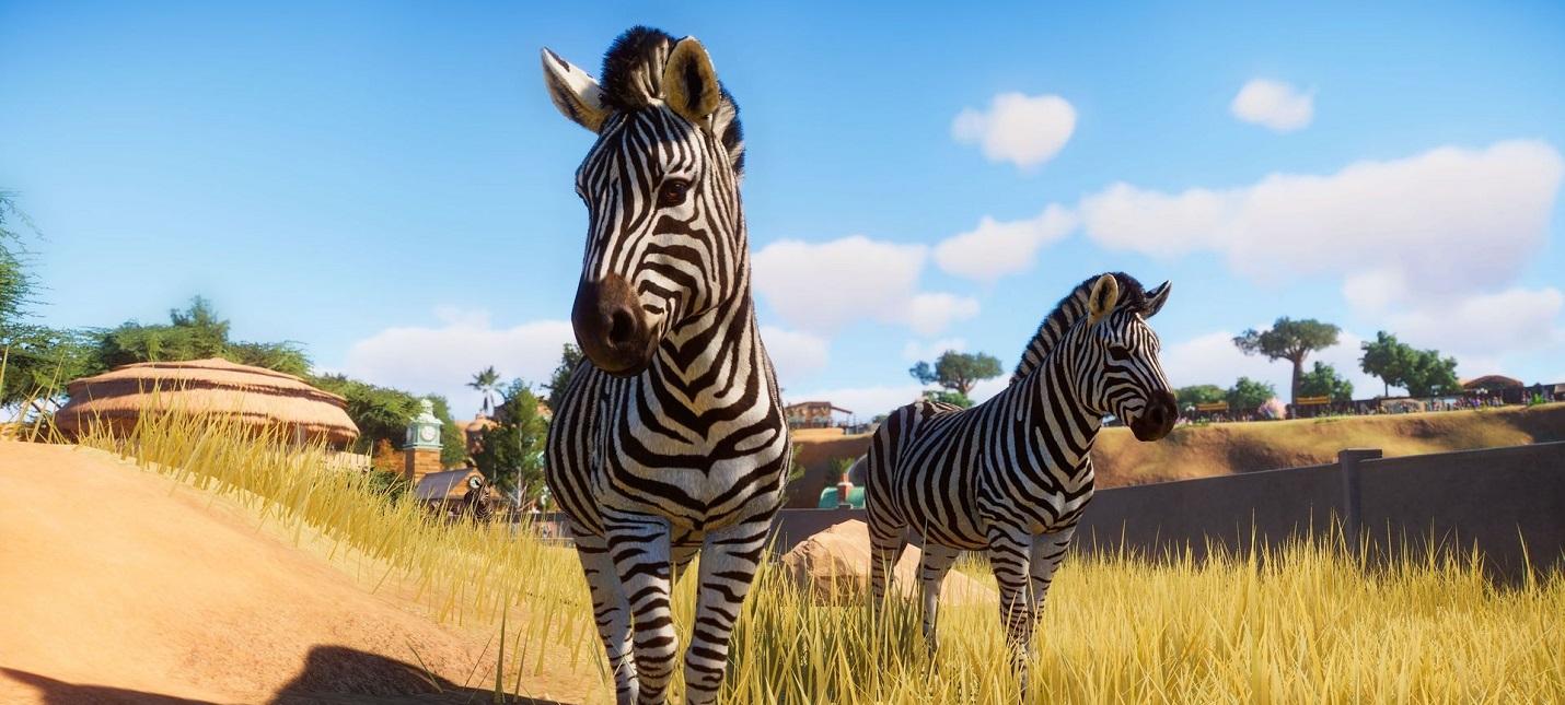Считаем деньги Frontier Developments: продажи Planet Zoo составили миллион копий за шесть месяцев