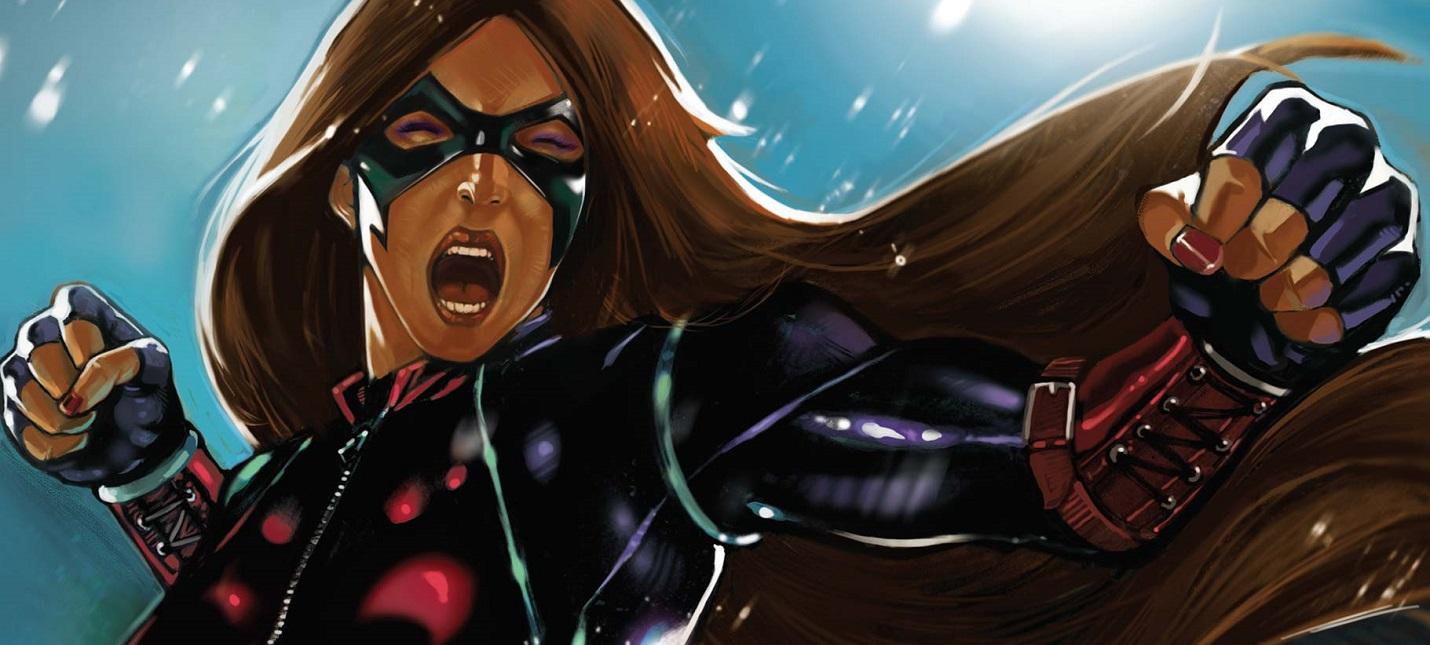 """СМИ: Комикс Marvel """"Джекпот"""" получит экранизацию"""