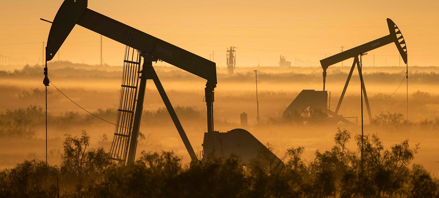 Некоторые нефтяные компании начали закачивать нефть обратно под землю