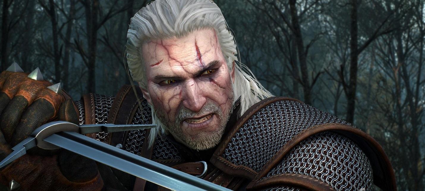 Улучшенные NPC и экипировка Геральта в ролике новой версии мода HD Reworked Project для The Witcher 3