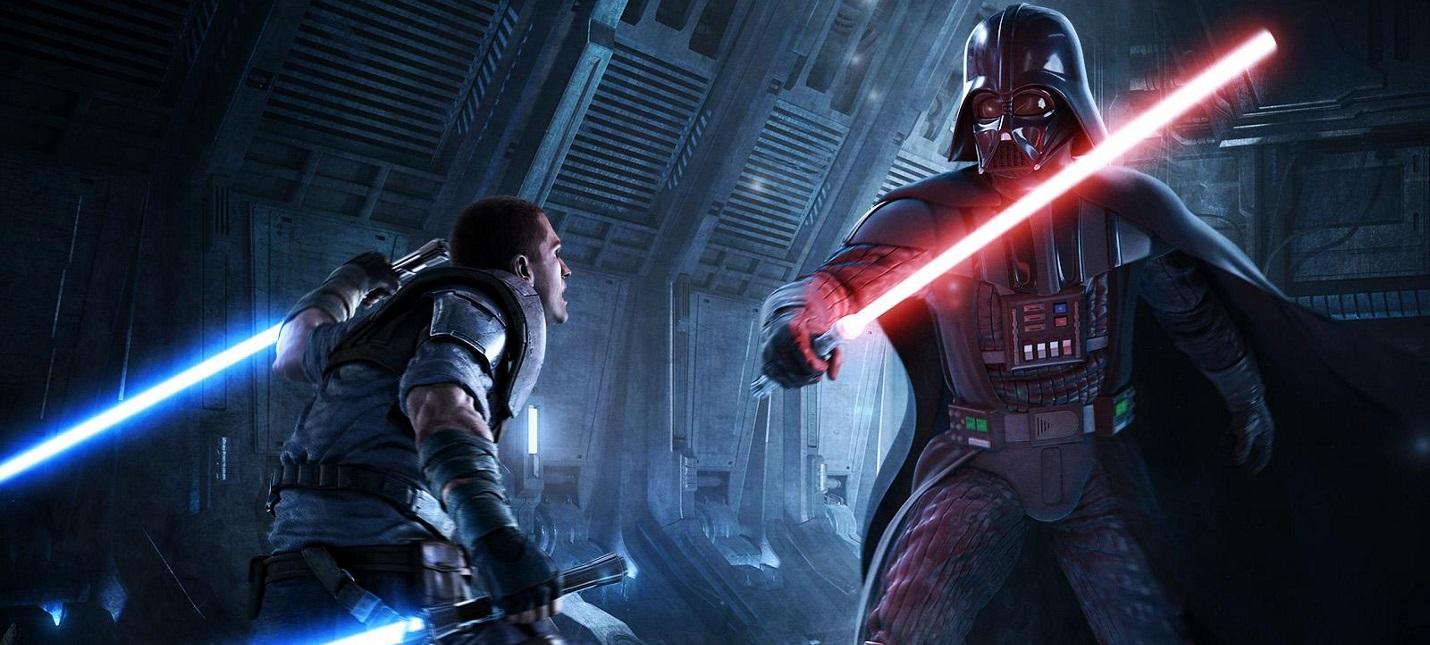 Актер озвучки Star Wars: The Force Unleashed раскрыл события триквела