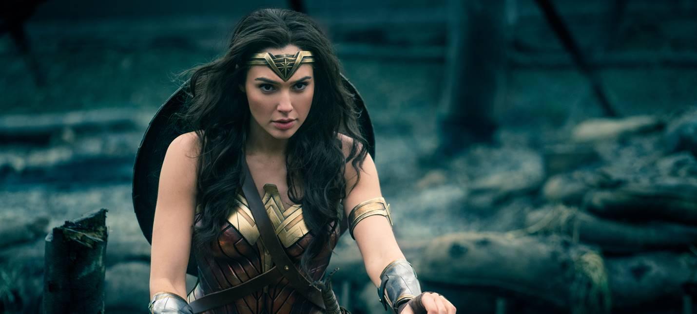 Расписание будущих фильмов Warner Bros. и DC [Кино]