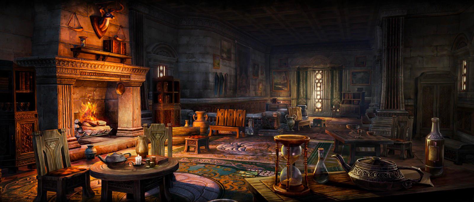 10 причин начать играть в The Elder Scrolls Online