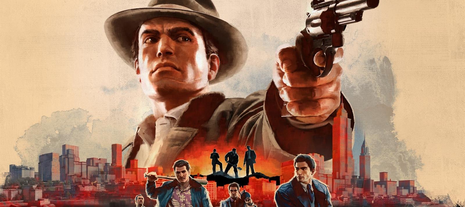 Портрет прекрасной эпохи: Обзор Mafia II Defenitive Edition