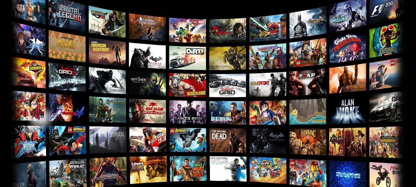 Nvidia изменила политику GeForce Now, теперь компании не смогут забрать игры из сервиса