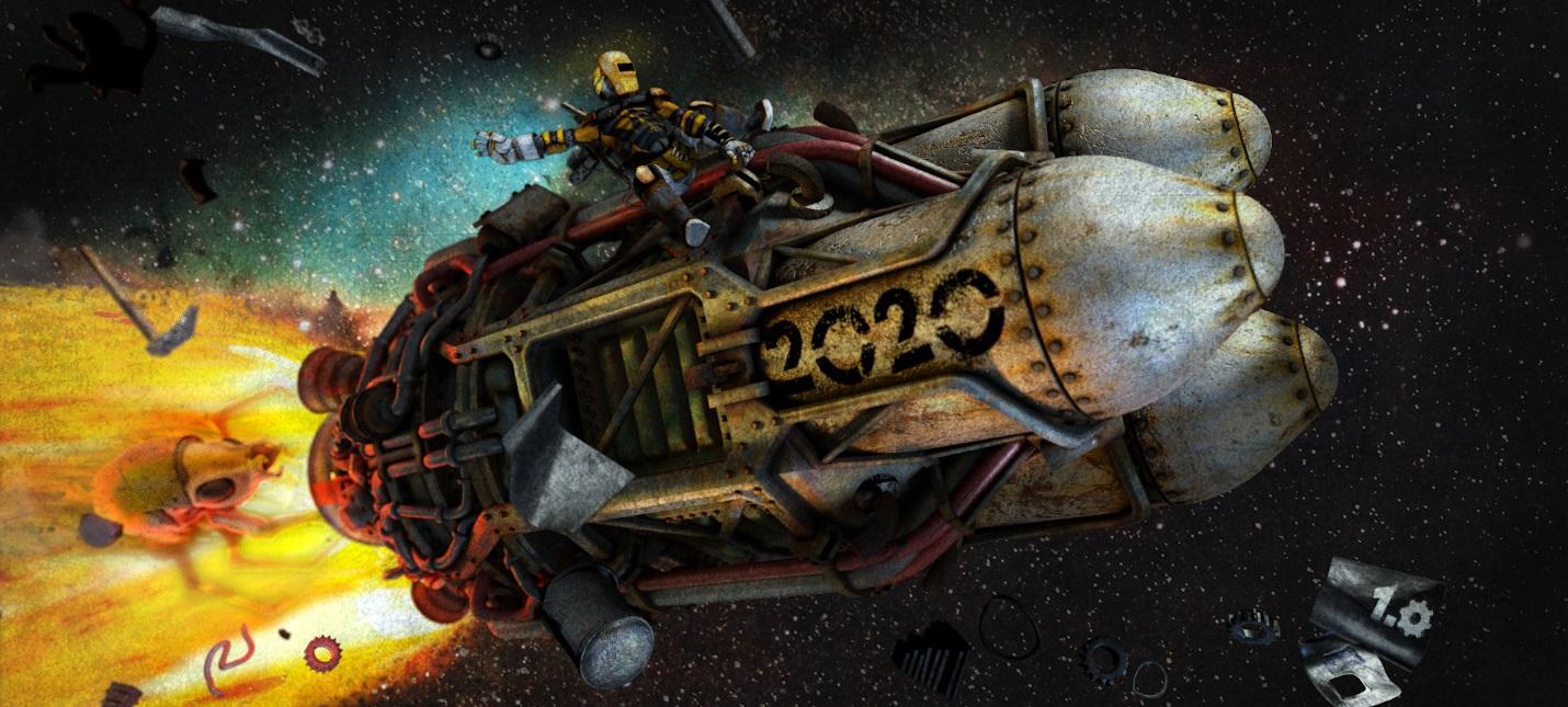 Релиз Factorio состоится на месяц раньше из-за Cyberpunk 2077