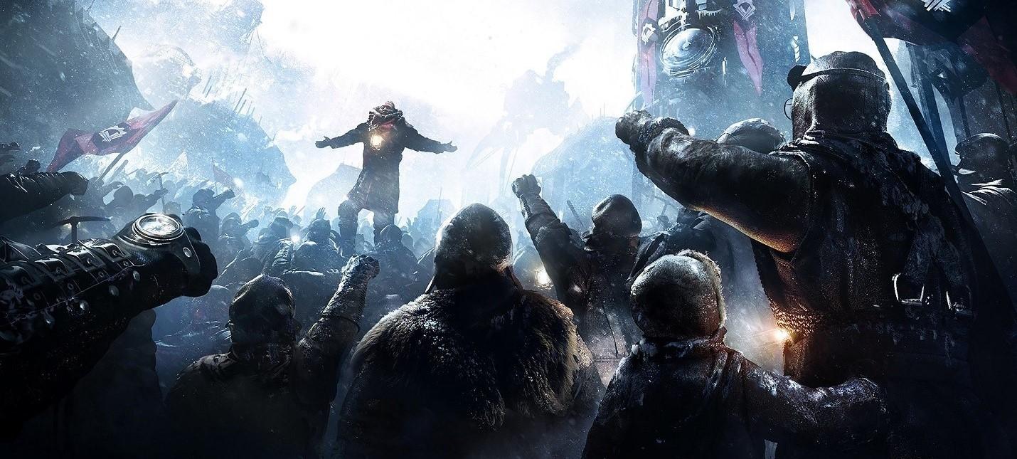 Разработчики Frostpunk рассказали о последнем DLC для игры