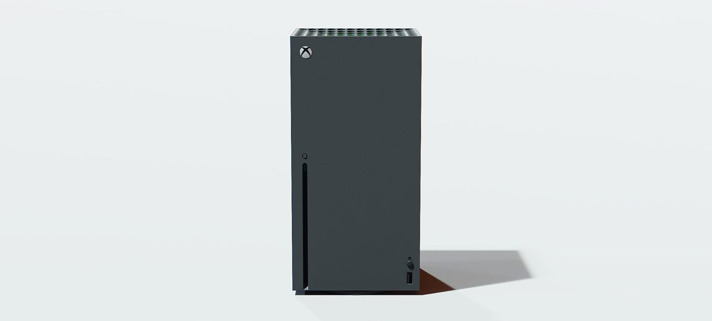 Xbox Series X стартует в Японии одновременно с Западом