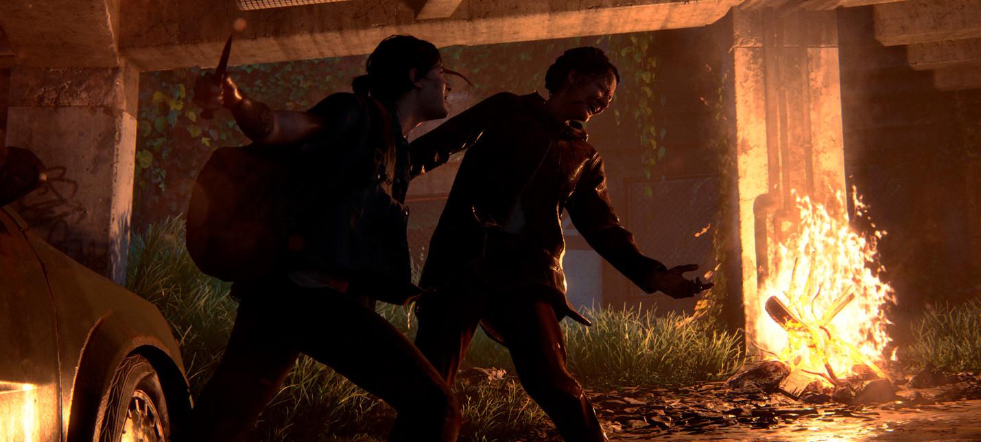 Новое видео The Last of Us 2 посвятили опасному миру