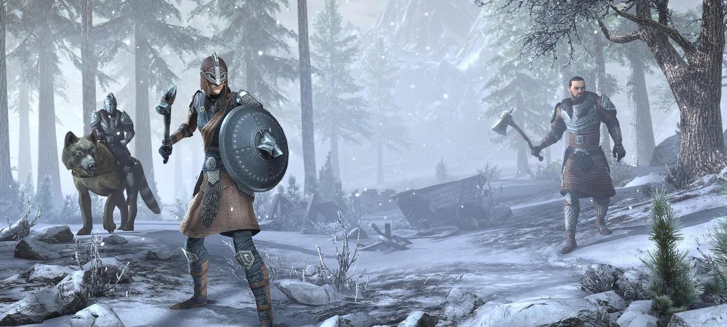 Гайд по The Elder Scrolls Online — система реликвий