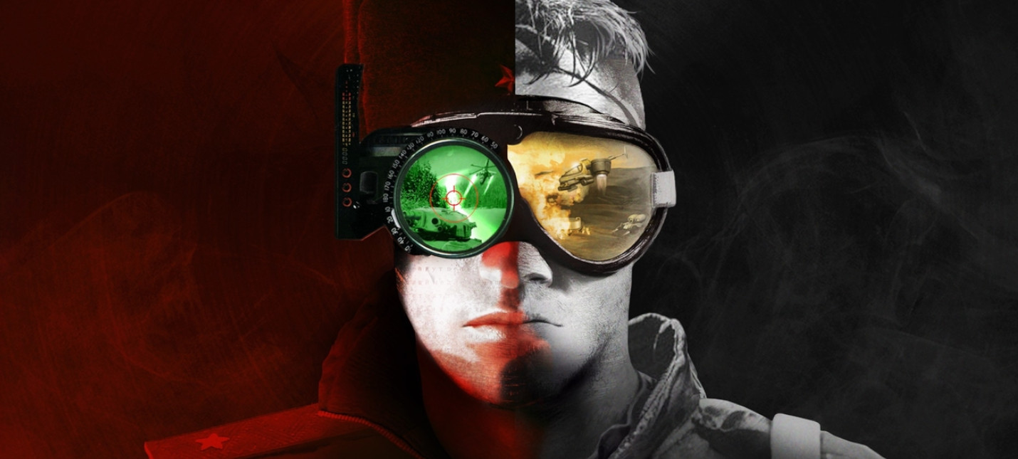 Релизный трейлер Command & Conquer Remastered Collection