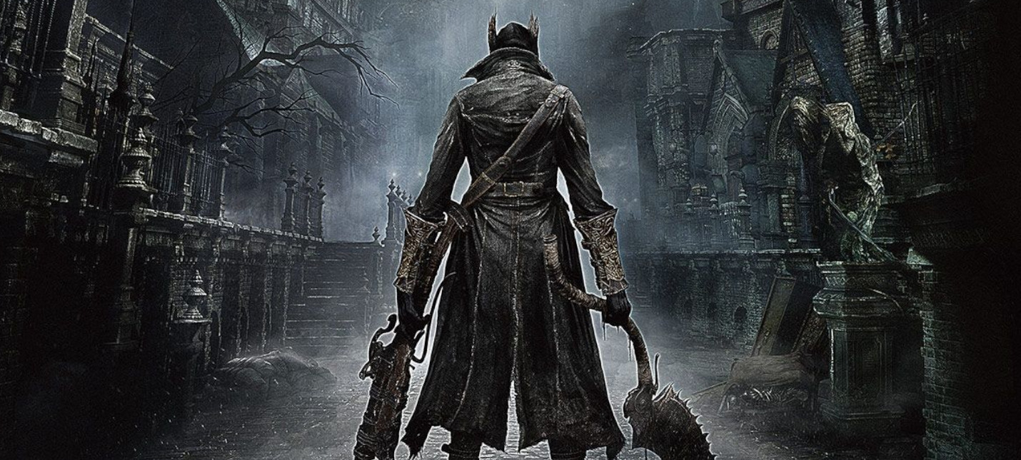 Слух: Ремастер Bloodborne выйдет на PS5 и PC