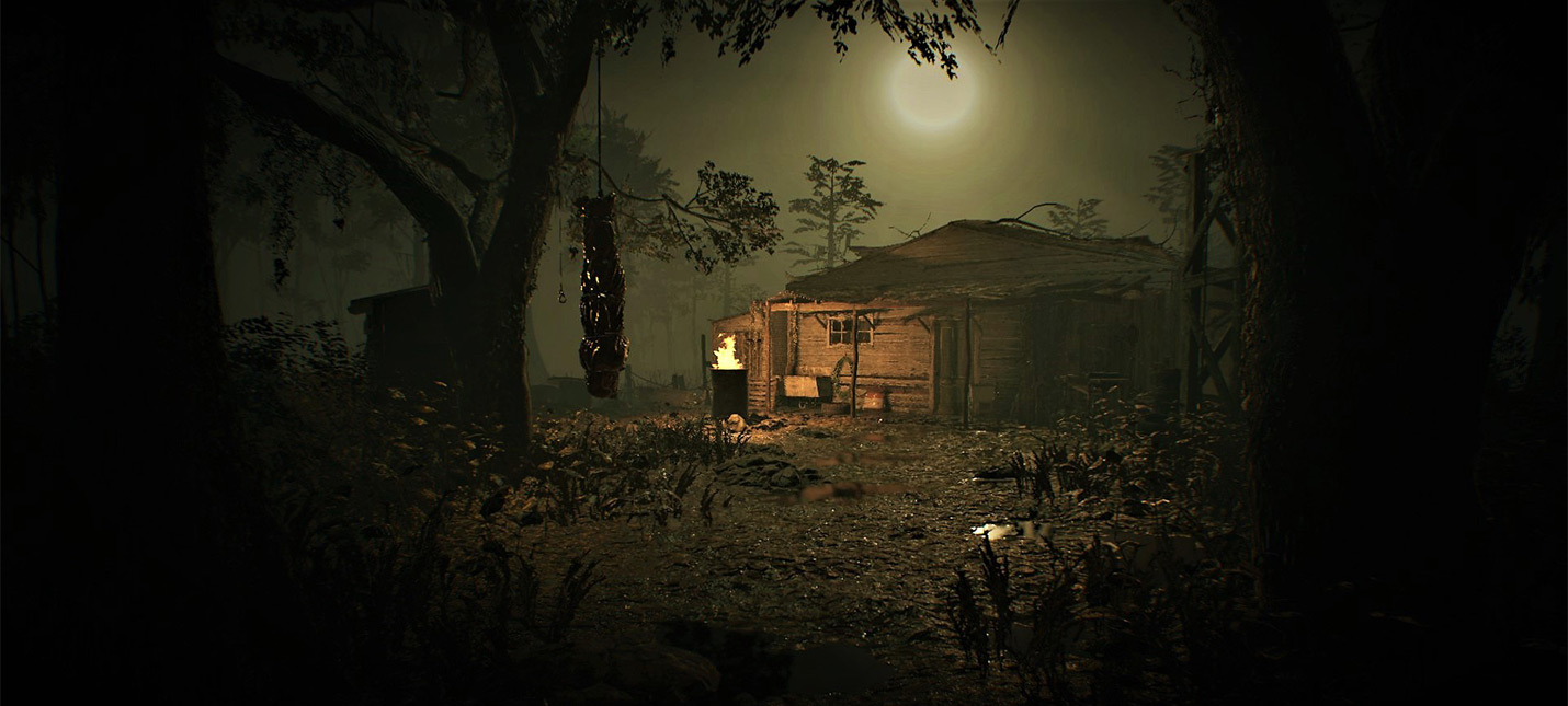 Слухи Resident Evil 8: главные герои, сеттинг, злодеи, культисты, связь с RE7 и другое