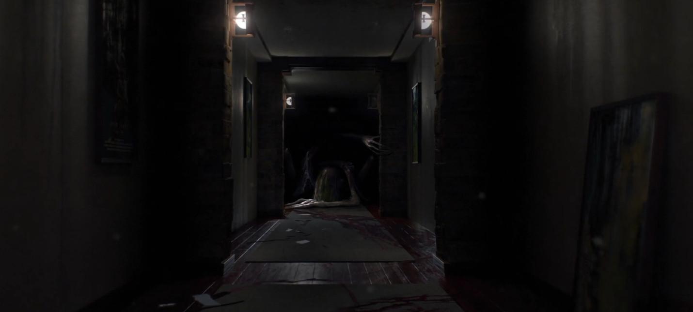 World of Darkness в VR: Анонсирована Wrath The Oblivion – Afterlife