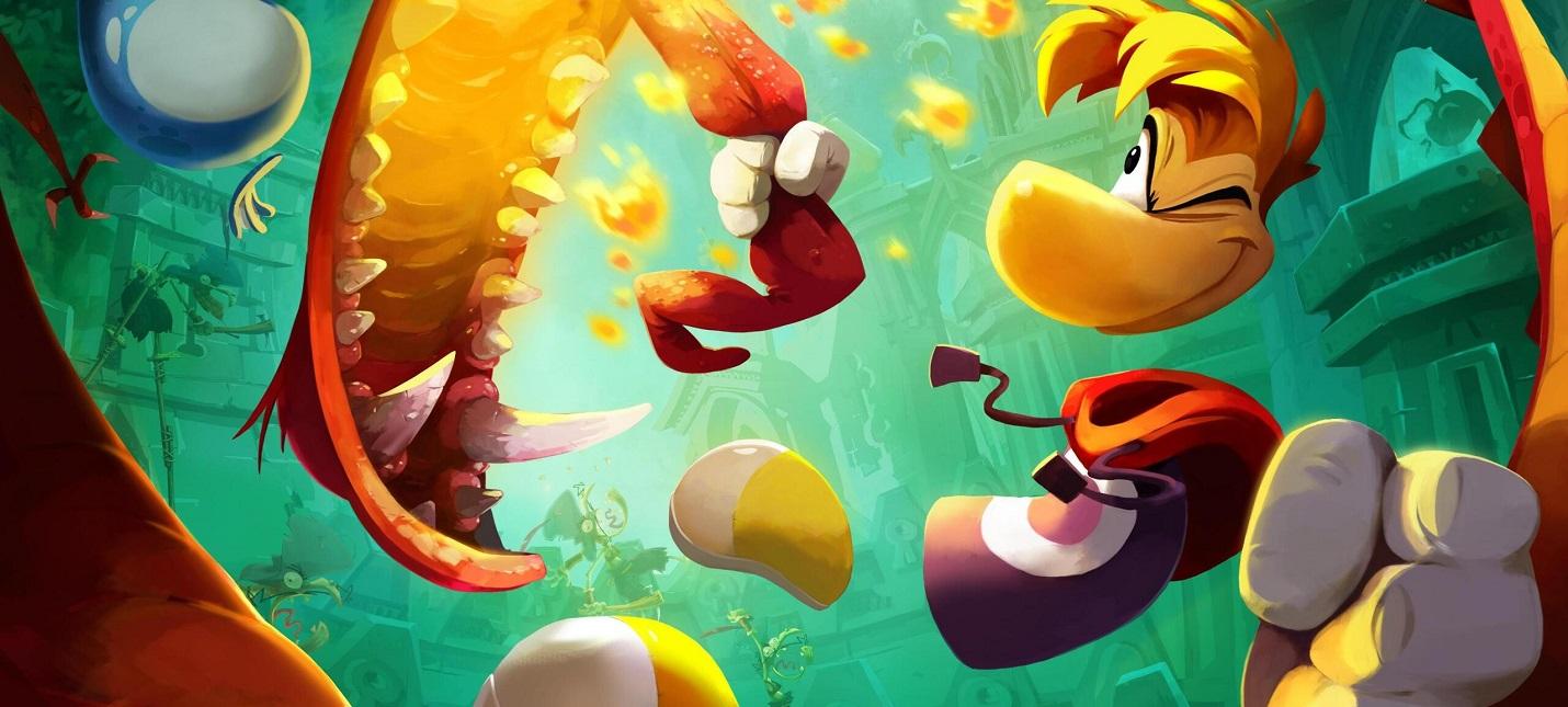 Бесплатный фанатский ремейк Rayman выйдет 19 июня