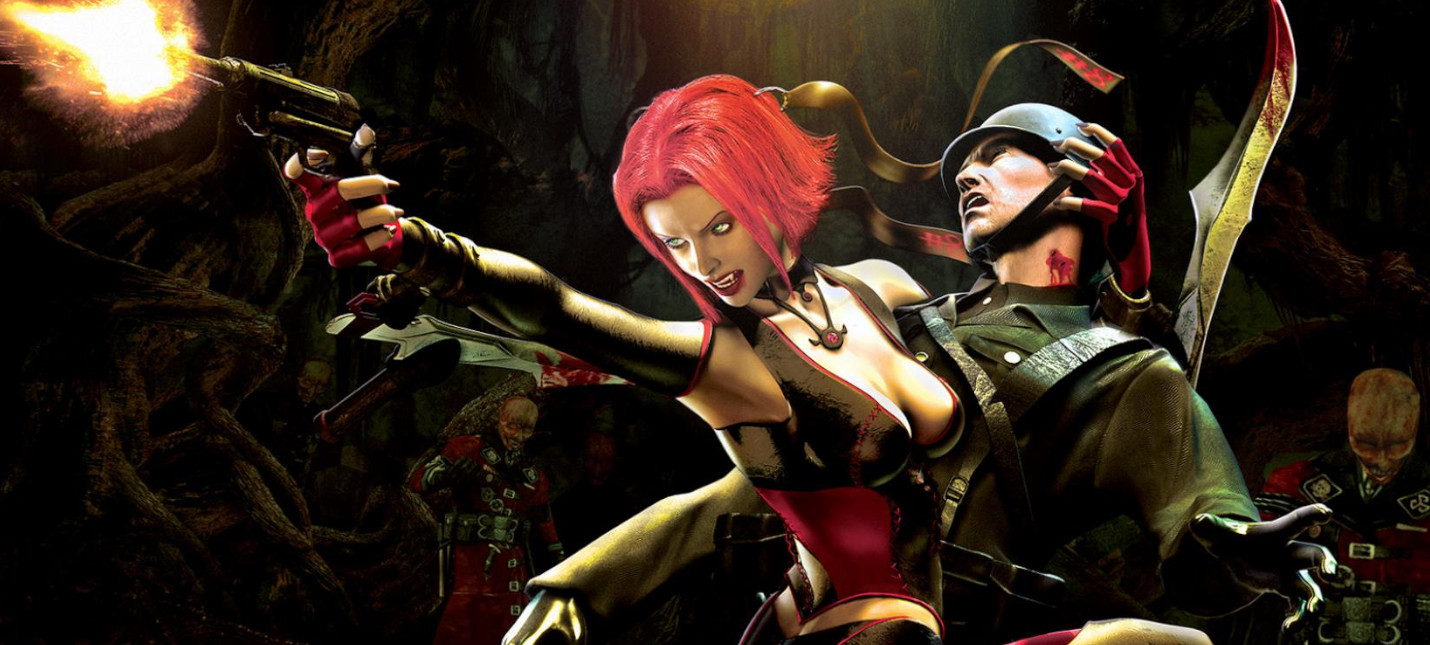 Ziggurat Interactive выкупила права на BloodRayne и Advent Rising