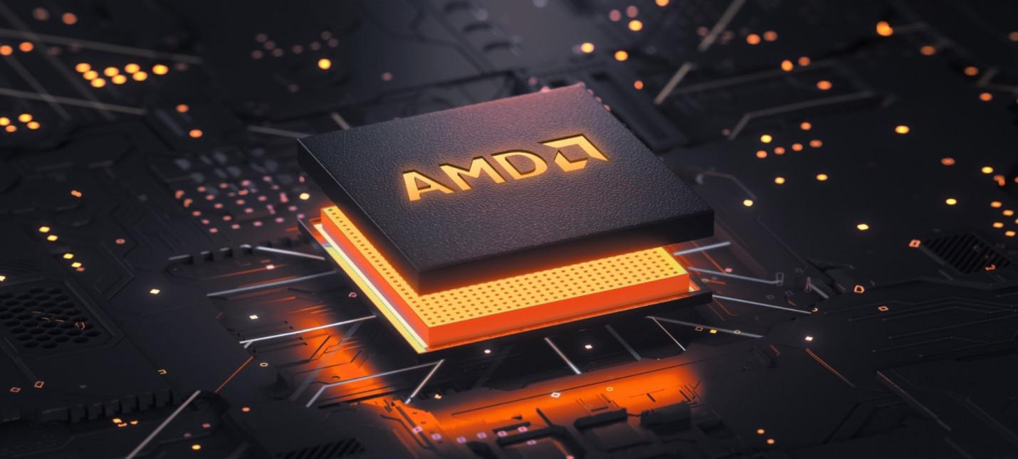 Процессоры Ryzen 3000XT от AMD поступят в продажу 7 июля