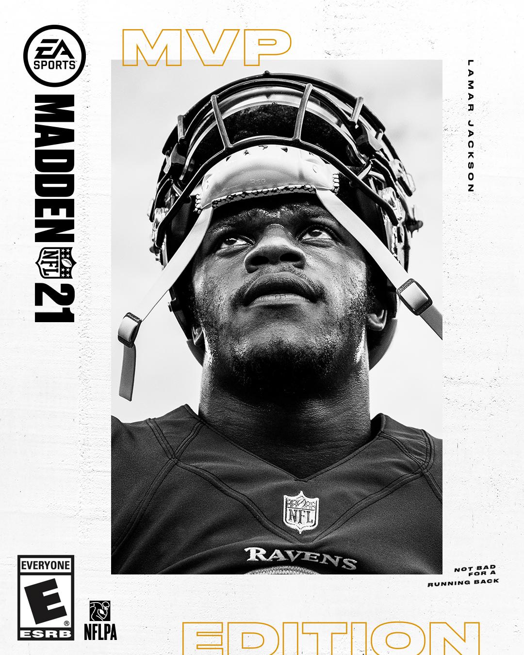 Дебютный трейлер Madden NFL 21