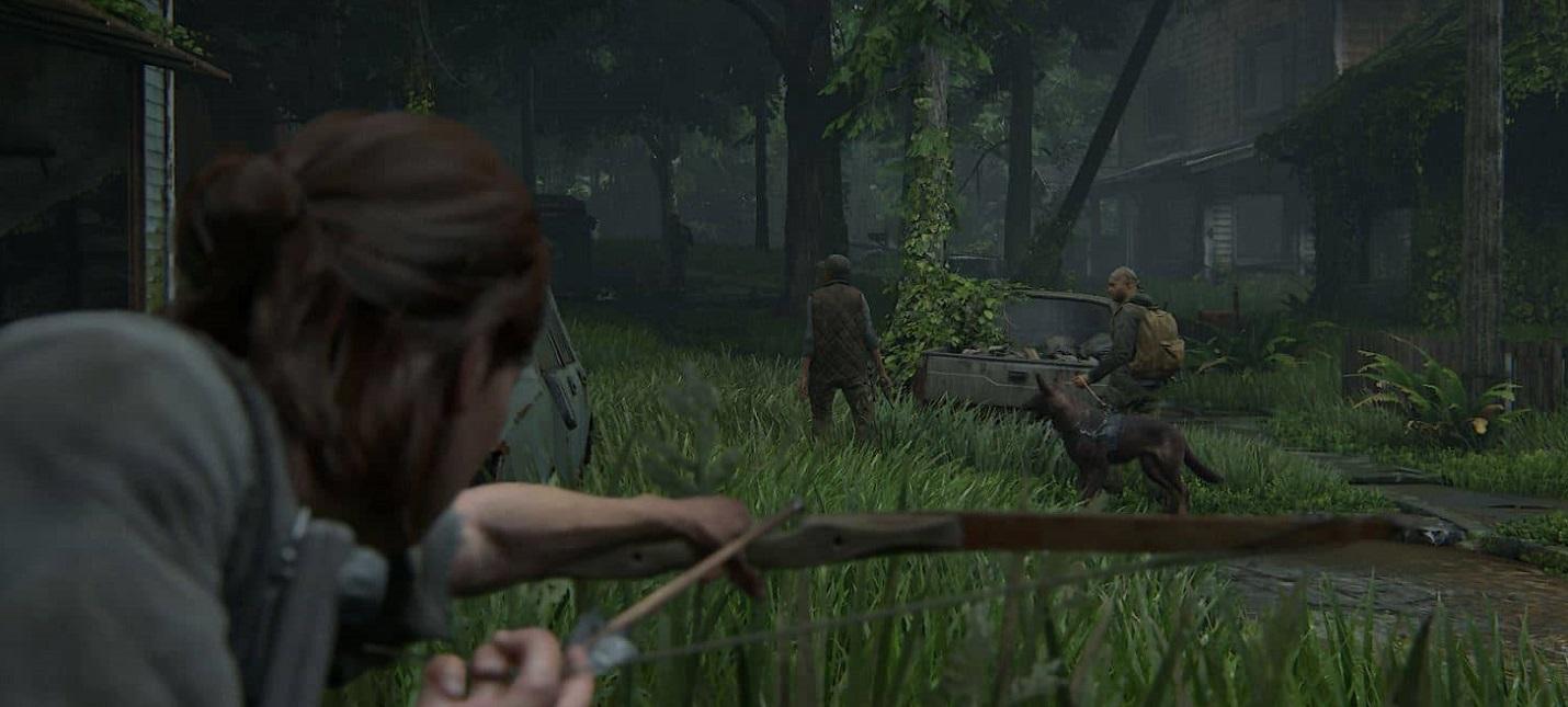 Гайд The Last of Us 2 — как получить все оружие