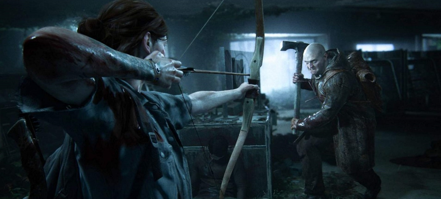 Гайд The Last of Us 2 — все оружие и снаряжение