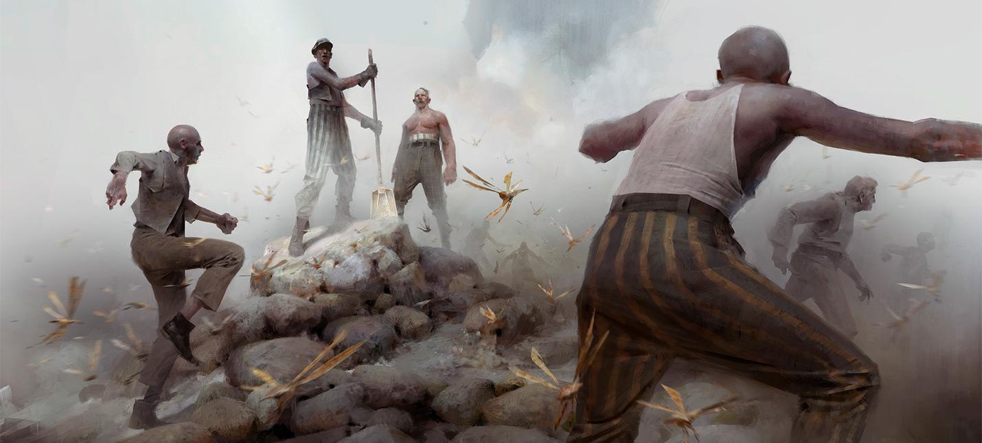 Колонка: Как движение #metoo в игровой индустрии отражает проблемы коммуникации
