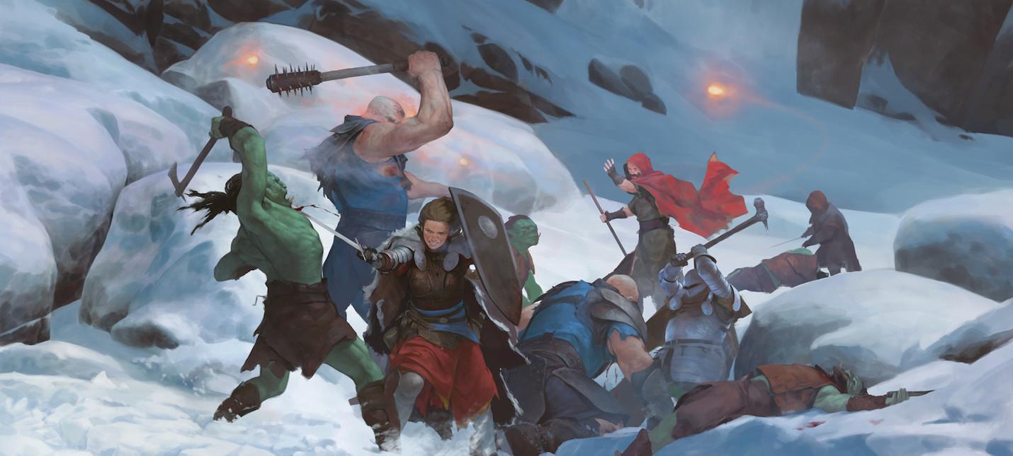 RPG Codex: Мы шокированы, что Крис Авеллон — не гей