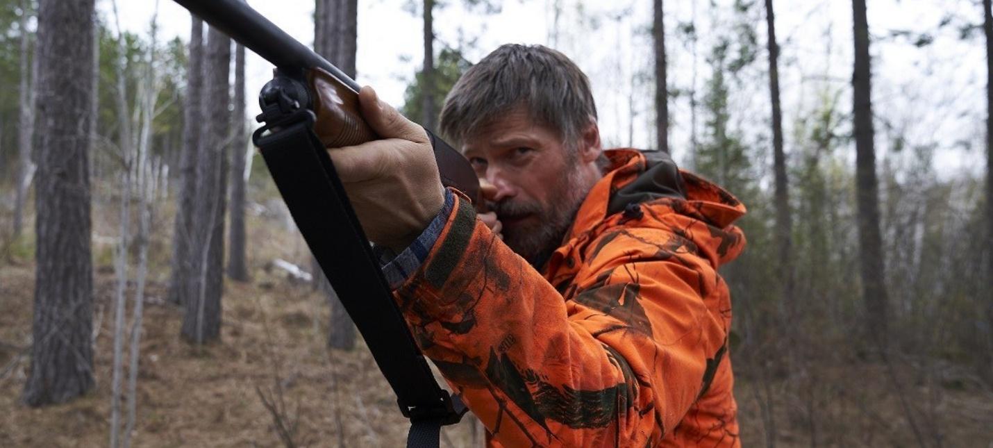 """Николай Костер-Вальдау ищет убийцу в трейлере триллера """"Бесшумный"""""""