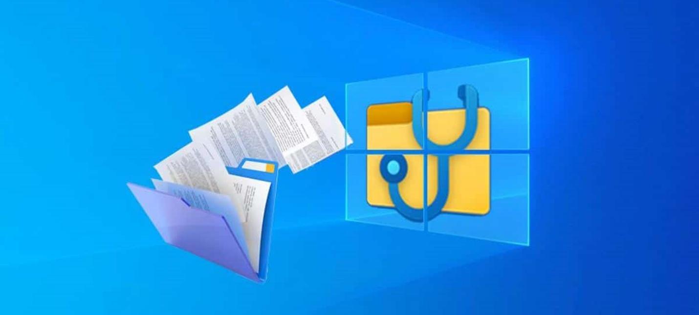 Microsoft выпустила свою утилиту для восстановления данных