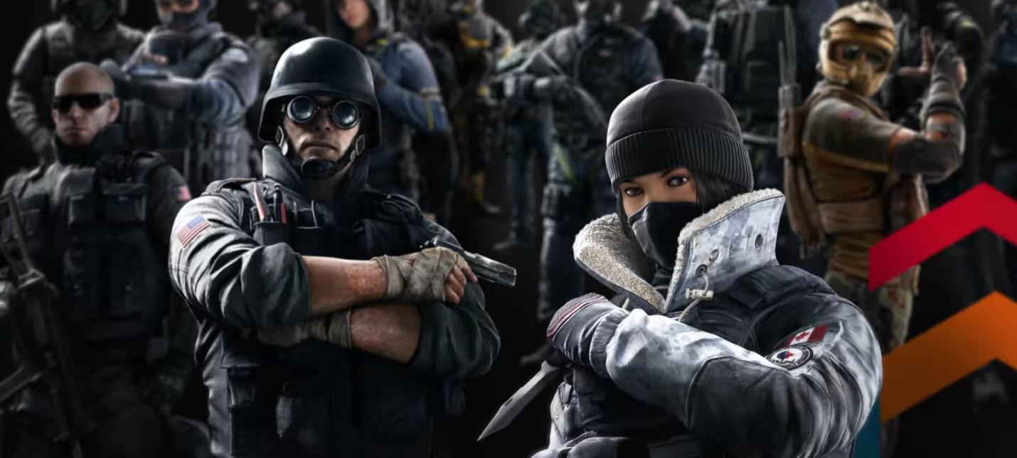 В Rainbow Six Siege появилась опция отмены игры