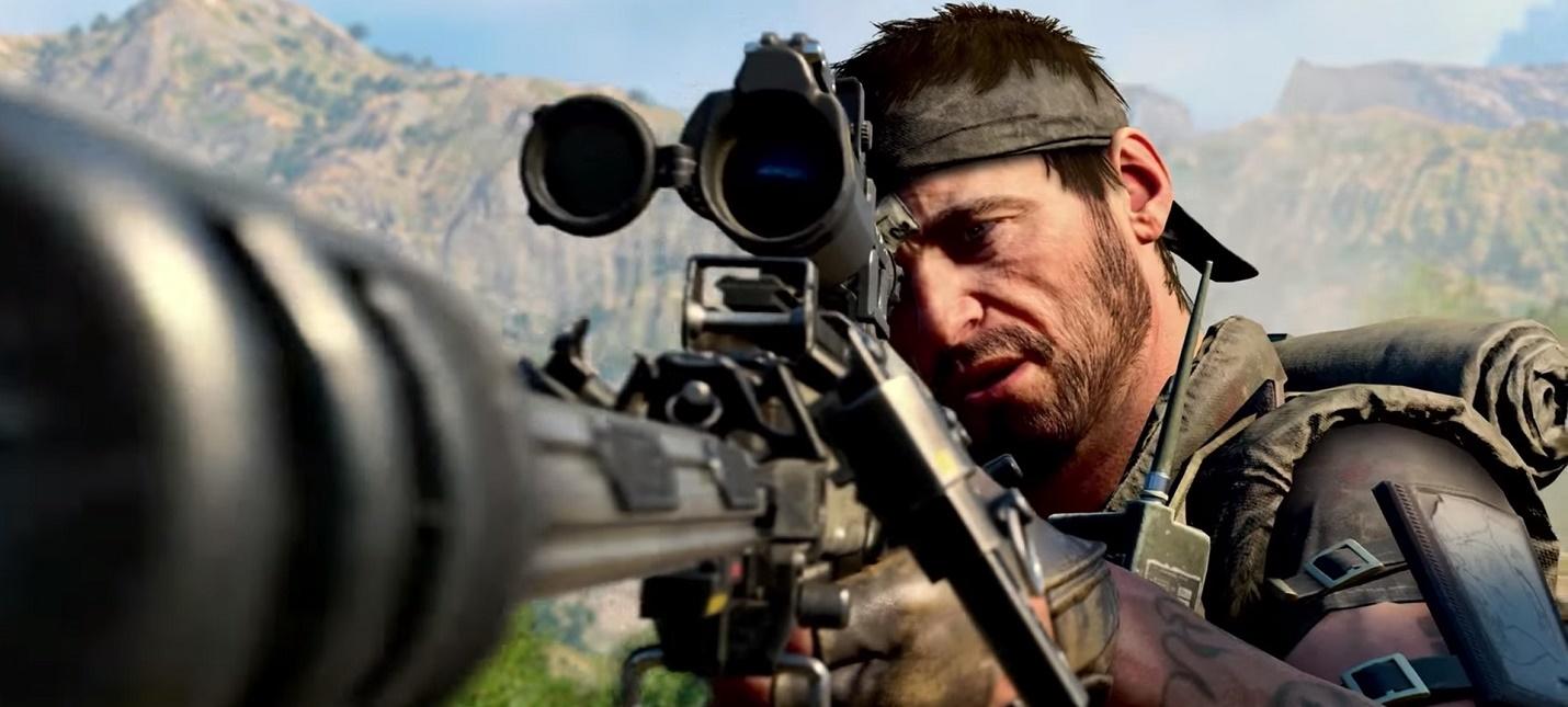 В файлах Call of Duty: Modern Warfare нашли упоминания Фрэнка Вудса — похоже, его добавят как оперативника