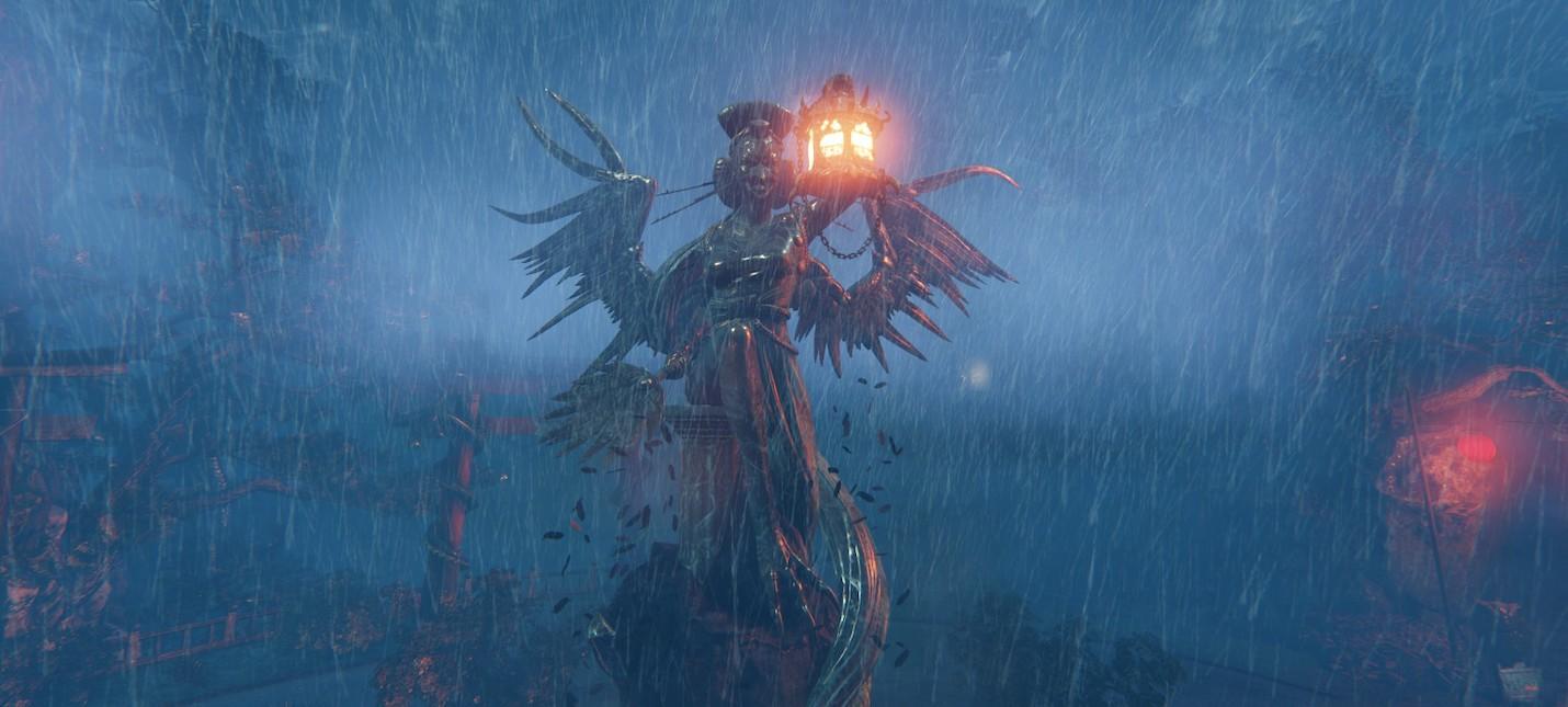 Разработчики Shadow Warrior тизерят новую часть