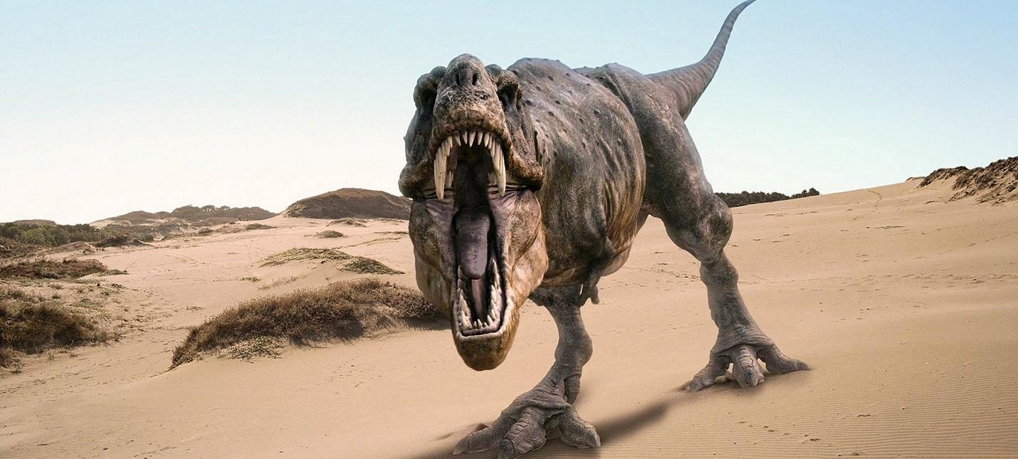 Google добавила AR-динозавров в поисковик для телефона