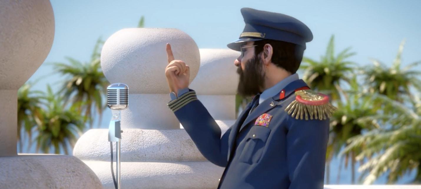 В Tropico 6 пройдут бесплатные выходные