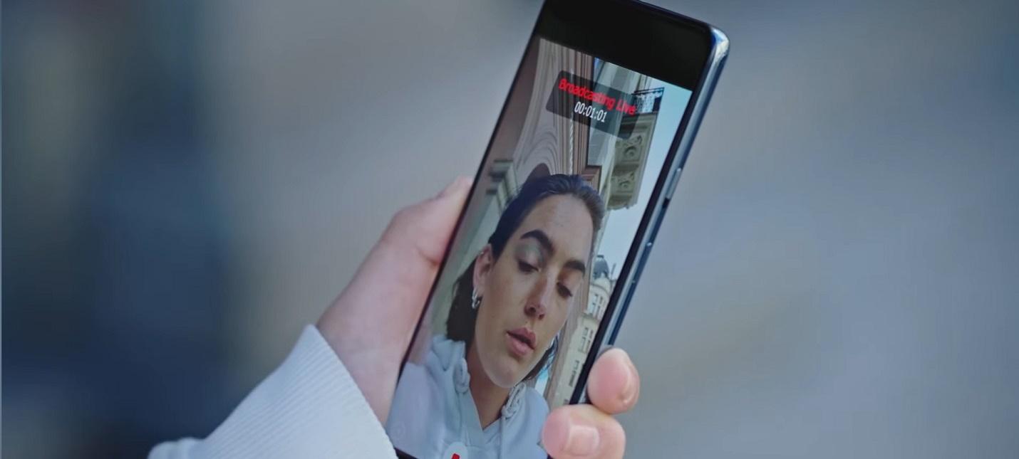Первый взгляд на бюджетный OnePlus Nord